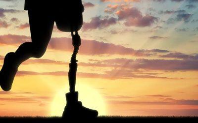 Importancia del apoyo psicológico tras la amputación de una extremidad