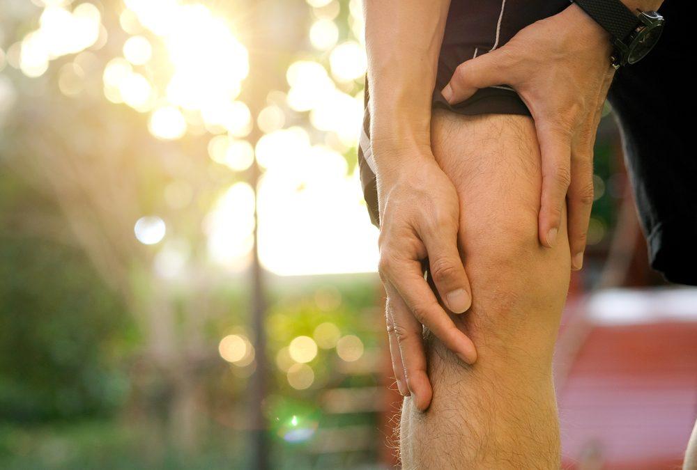 Ejercicios para que no le duelan las rodillas y articulaciones