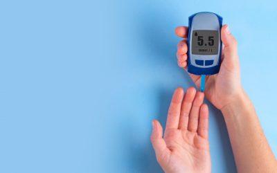 Cuidado de la diabetes: Un mejor estilo de vida