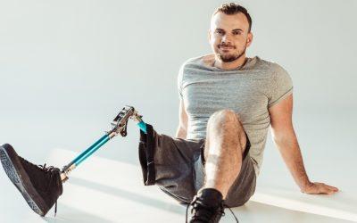 Ya se siente cómodo/a con su prótesis: ¿Ahora qué?