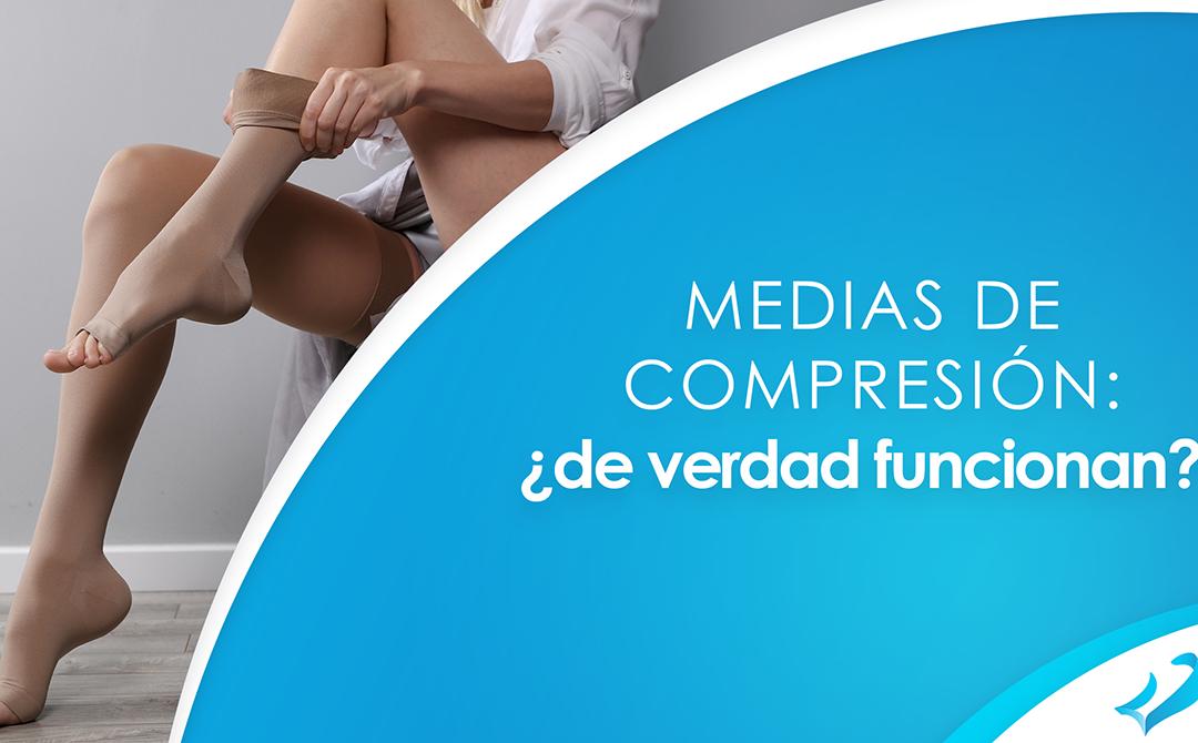 Medias compresion banner